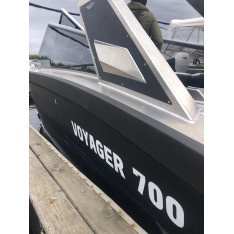 Voyager 700 Open