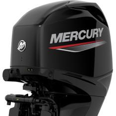 Mercury F 60 ELPT CT EFI