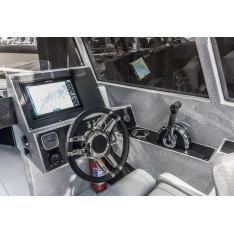 Voyager 700 Cabin