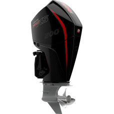 Mercury F 200 L Pro XS DTS EFI