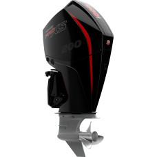 Mercury F 200 XL Pro XS DTS EFI