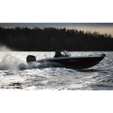 NorthSilver Husky 630SF