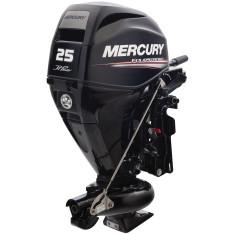 Mercury Jet 25 ML