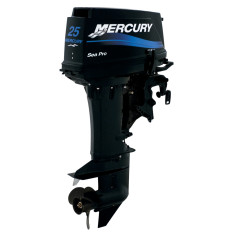 Mercury 25 MLH SeaPro