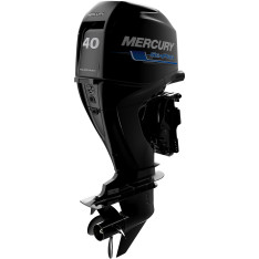 Mercury F 40 EXLPT SeaPro CT
