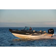 NorthSilver 650 Fish