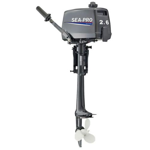 Sea-Pro Т 2,6S