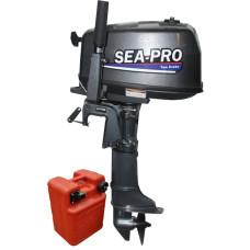 Sea-Pro Т 5S Лайт