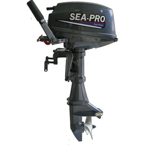 Sea-Pro Т 9,8S