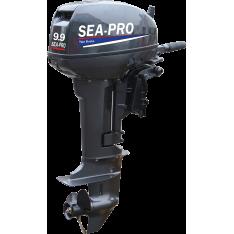 Sea-Pro OTH 9,9S