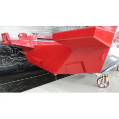 NorthSilver 520 FishSport