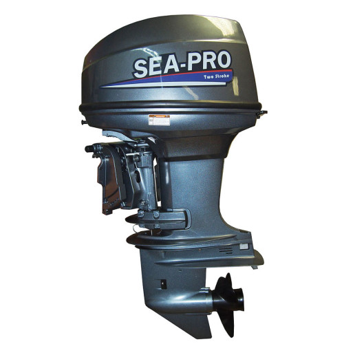 Sea-Pro T 30JS с водометом