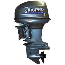 Sea-Pro T 40JS с водометом