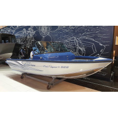 NorthSilver 525 FishSport