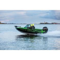 NorthSilver 525 FishSport