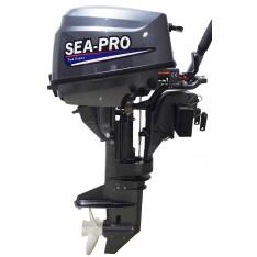 Sea-Pro F 9.8S