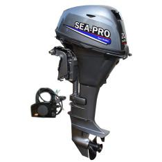 Sea-Pro F15S&E