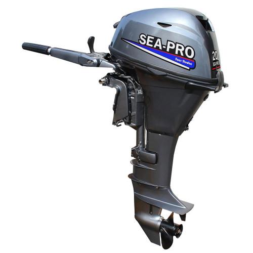 Sea-Pro F20S