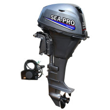 Sea-Pro F20S&E