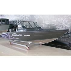 NorthSilver 565 FishSport