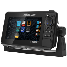 HDS- 7 LIVE no Transducer (ROW)                                 ( 000-14418-001)