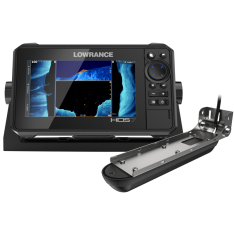 HDS-7 LIVE with Active Imaging 3-in-1 (ROW)                   (000-14419-001)