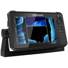 HDS-9 LIVE with                    Active Imaging 3-in-1 Transducer                    (000-14425-001)