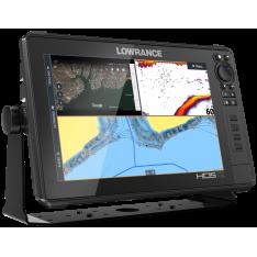 HDS-12 LIVE no Transducer (ROW)                                         (000-14430-001)