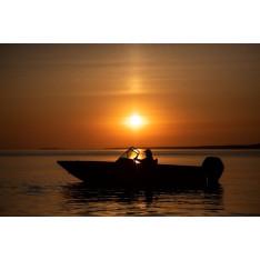 NorthSilver 585 FishSport
