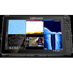 HDS-16 LIVE No Transducer (ROW) (000-14436-001)