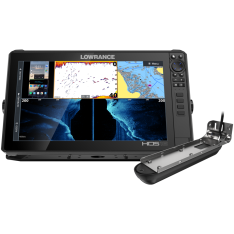 HDS-16 LIVE with Active Imaging 3-in-1 (ROW) (000-14437-001)
