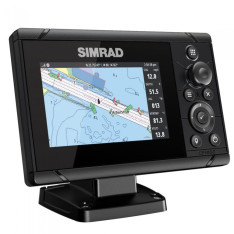 Cruise-5,ROW Base Chart,83/200 XDCR
