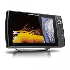 Эхолот HUMMINBIRD HELIX 12X CHIRP MSI+ GPS G3N