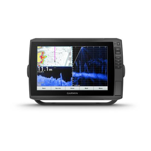 Garmin echoMAP Plus Ultra 102sv