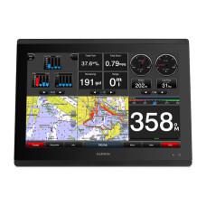 Garmin GPSMAP 8417 MFD