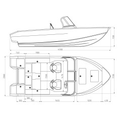 4.6DC EvoFish