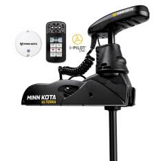 Лодочный электромотор MINN KOTA ULTERRA 80 I-Pilot LINK/MDI/152см/24v