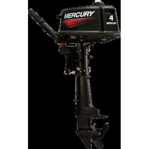 Mercury 4 MH