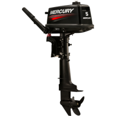 Mercury 5 MH