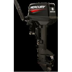 Mercury 8 MLH