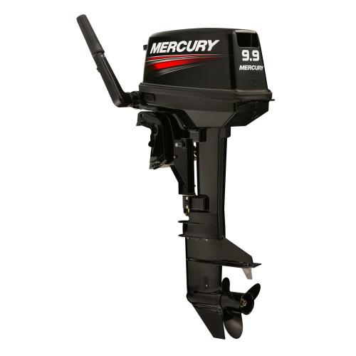 Mercury 9.9 MH 169cc