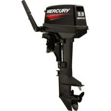 Mercury 9.9 MLH 169cc