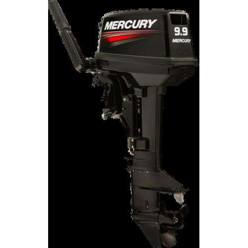 Mercury 9.9 MH 247cc