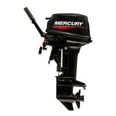 Mercury 9.9 MLH  247cc