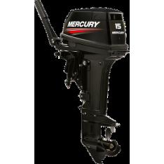 Mercury 30 E (RC)