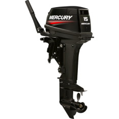 Mercury 30 EL (RC)