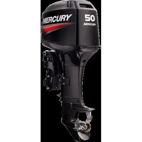 Mercury 50 MH 697cc TMC