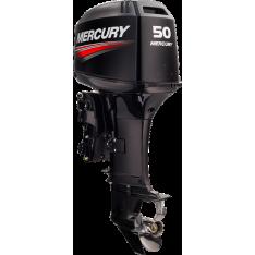 Mercury 50 ELPTO 697cc TMC