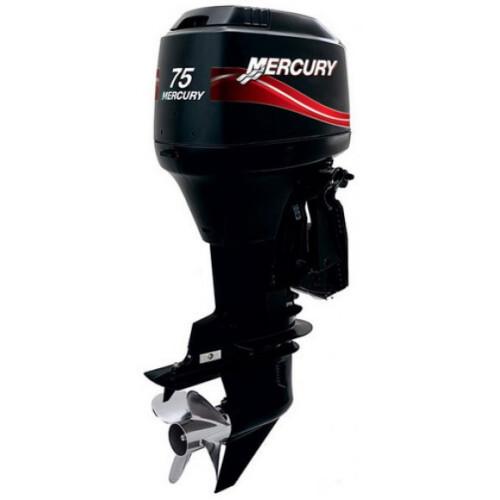 Mercury 75 ELPTO
