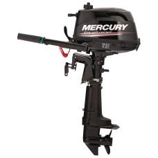 Mercury F 6 MH